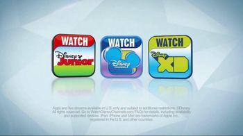 Comcast TV Spot For Disney On Xfinity - Thumbnail 4