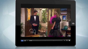 Comcast TV Spot For Disney On Xfinity - Thumbnail 6