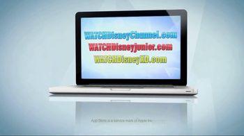 Comcast TV Spot For Disney On Xfinity - Thumbnail 9