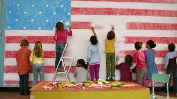 Crayola Crayons TV Spot, 'Made in the U.S.A.'