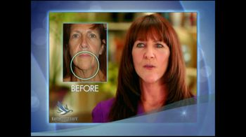 Lifestyle Lift TV Spot For Vanish Signs Of Ages