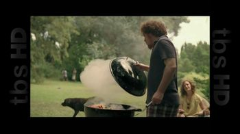 Kingsford TV Spot Slow Down And Grill