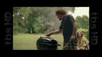 Kingsford TV Spot Slow Down And Grill - Thumbnail 1