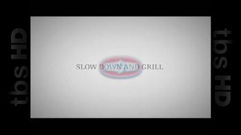 Kingsford TV Spot Slow Down And Grill - Thumbnail 6