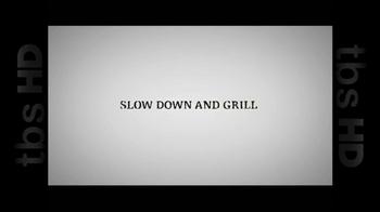 Kingsford TV Spot Slow Down And Grill - Thumbnail 5