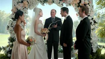 XFINITY Voice TV Spot, 'Wedding' - Thumbnail 1