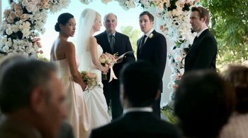 XFINITY Voice TV Spot, 'Wedding' - 1514 commercial airings