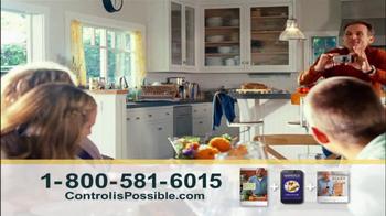 Sanofi-Aventis TV Spot For Type 2 Diabetes - Thumbnail 10