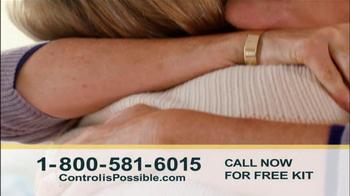 Sanofi-Aventis TV Spot For Type 2 Diabetes - Thumbnail 3