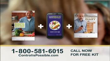 Sanofi-Aventis TV Spot For Type 2 Diabetes - Thumbnail 4
