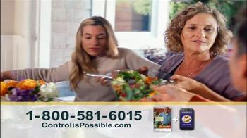 Sanofi-Aventis TV Spot For Type 2 Diabetes - Thumbnail 9