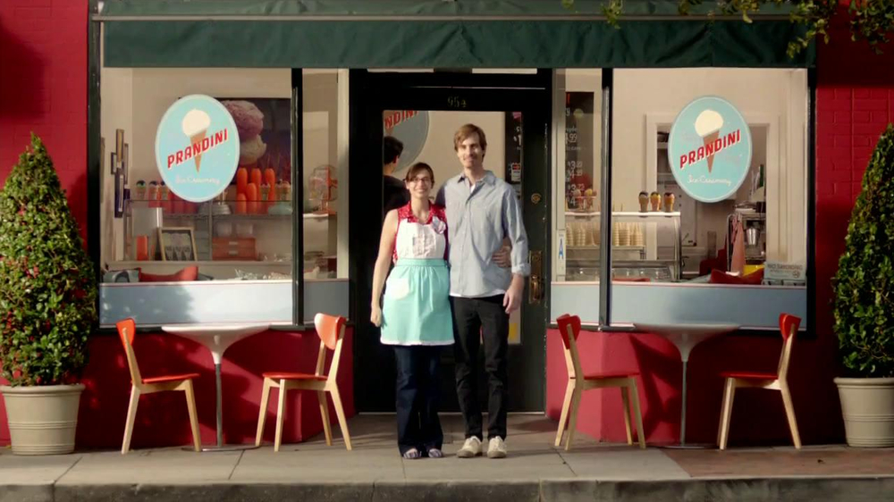 Intuit QuickBooks GoPayment TV Commercial, 'Ice Cream Business'