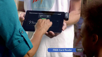 Intuit QuickBooks GoPayment TV Spot, 'Ice Cream Business' - Thumbnail 7