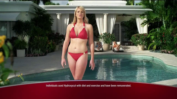 Hydroxy Cut TV Spot For Losing Weight - Thumbnail 1