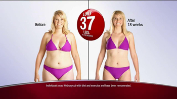 Hydroxy Cut TV Spot For Losing Weight - Thumbnail 2