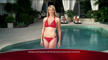 Hydroxy Cut TV Spot For Losing Weight - Thumbnail 4