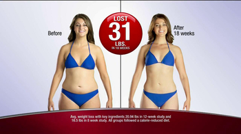 Hydroxy Cut TV Spot For Losing Weight - Thumbnail 6