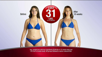 Hydroxy Cut TV Spot For Losing Weight - Thumbnail 7