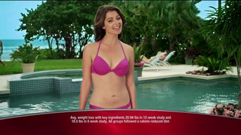 Hydroxy Cut TV Spot For Losing Weight - Thumbnail 8
