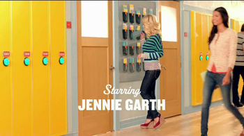 Old Navy TV Spot For Back To School Special Featuring Jennie Garth - Thumbnail 2