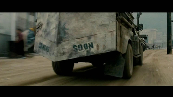 Lionsgate TV Spot For The Expendables 2 - Alternate Trailer 1