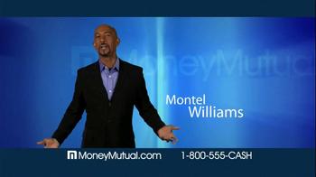 Money Mutual TV Spot For Cash Now - Thumbnail 1