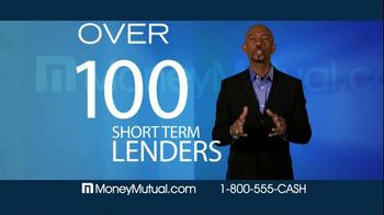 Money Mutual TV Spot For Cash Now - Thumbnail 4
