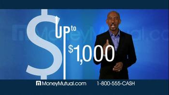 Money Mutual TV Spot For Cash Now - Thumbnail 5