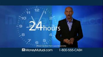 Money Mutual TV Spot For Cash Now - Thumbnail 6