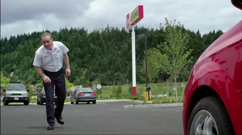 Les Schwab Tire Centers TV Spot For We Speak Brake