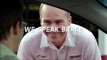 Les Schwab Tire Centers TV Spot For We Speak Brake - Thumbnail 8