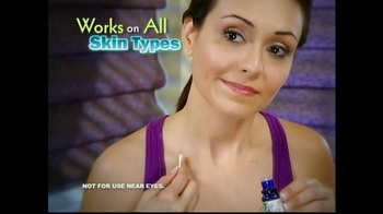 Tag Away TV Spot For Skin Tags Gone - Thumbnail 7
