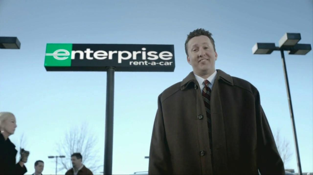 Enterprise TV Commercial For Making It Right - iSpot.tv