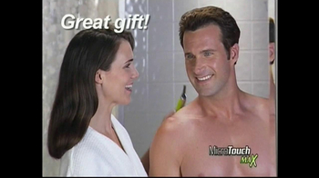 MicroTouch Max TV Spot For Groomed To The Max - Thumbnail 7