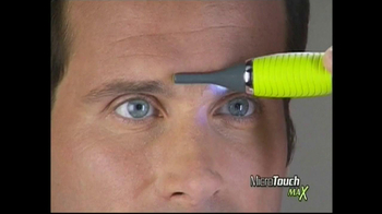 MicroTouch Max TV Spot For Groomed To The Max - Thumbnail 8