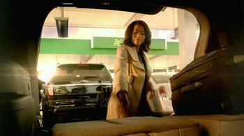 National Car Rental TV Spot, 'Professionals' - Thumbnail 10