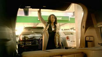 National Car Rental TV Spot, 'Professionals' - Thumbnail 9