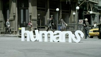 Liberty Mutual TV Spot, 'Humans: Imperfect Creatures' - 1266 commercial airings
