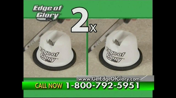 Edge of Glory TV Spot For Knife Sharpener - Thumbnail 10