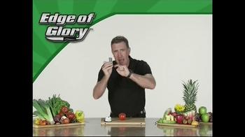 Edge of Glory TV Spot For Knife Sharpener - Thumbnail 2