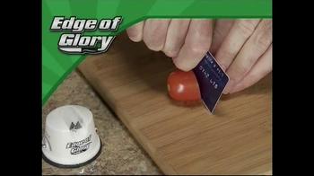 Edge of Glory TV Spot For Knife Sharpener - Thumbnail 5
