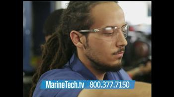 Universal Technical Institute (MMI) TV Spot For Marine mechanics Institute - Thumbnail 10