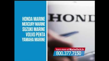 Universal Technical Institute (MMI) TV Spot For Marine mechanics Institute - Thumbnail 6