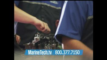 Universal Technical Institute (MMI) TV Spot For Marine mechanics Institute - Thumbnail 8