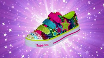 Skechers TV Spot For Twinkle Toes Shoes