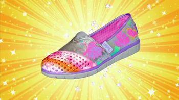 Skechers TV Spot For Twinkle Toes Shoes - Thumbnail 6