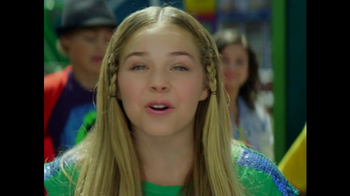 Kidz Bop 22 TV Spot, 'Wild Ride' - Thumbnail 2