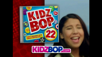 Kidz Bop 22 TV Spot, 'Wild Ride' - Thumbnail 3