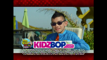 Kidz Bop 22 TV Spot, 'Wild Ride' - Thumbnail 7