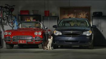 Advance Auto Parts TV Spot, 'Talking Cars' - Thumbnail 1